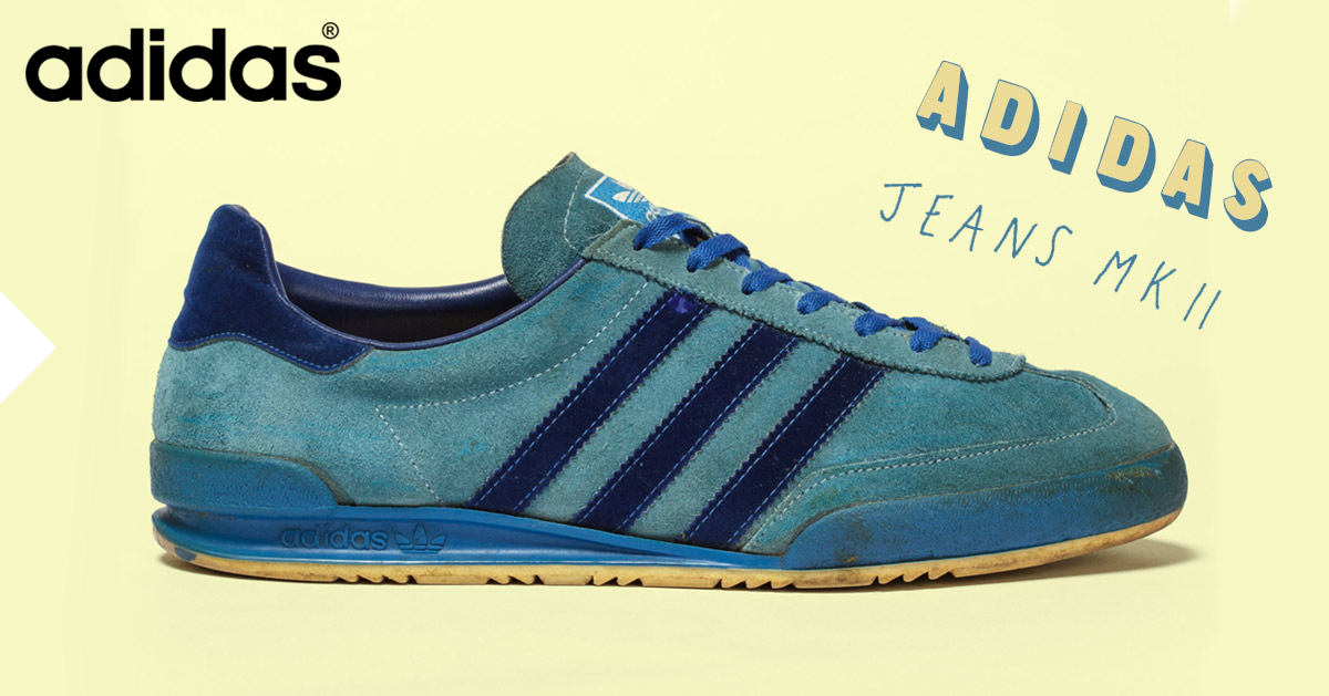 adidas & Oi Polloi marketing project
